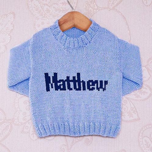 Matthew Moniker - Chart Only