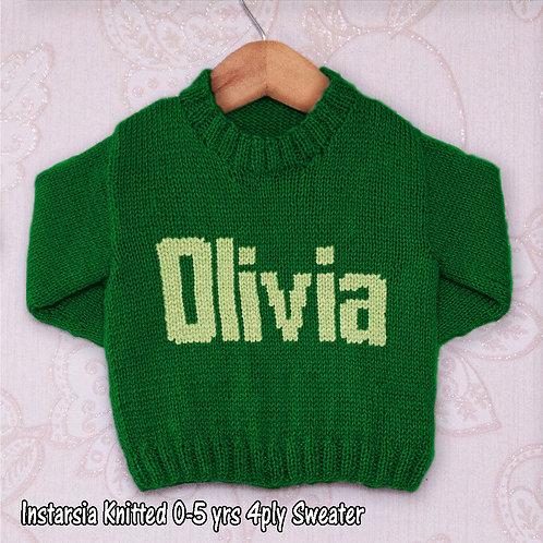 Olivia Moniker
