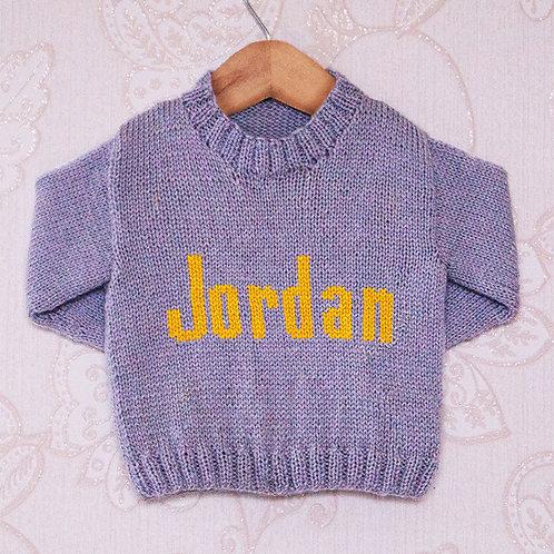 Jordan Moniker - Chart Only