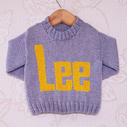Lee Moniker - Chart Only