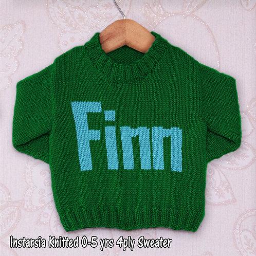 Finn Moniker