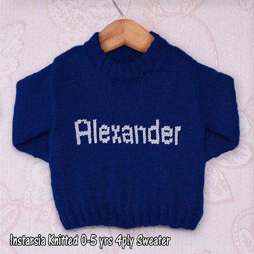 Alexander Moniker