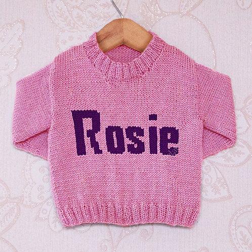 Rosie Moniker - Chart Only