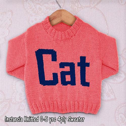 Cat Moniker