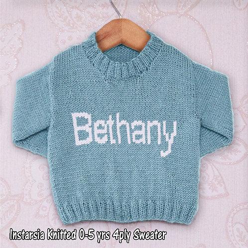 Bethany Moniker