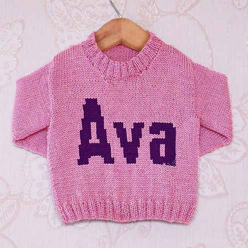 Ava Moniker - Chart Only