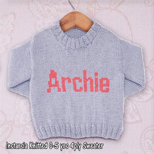 Archie Moniker