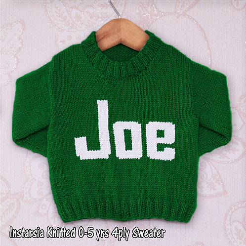 Joe Moniker