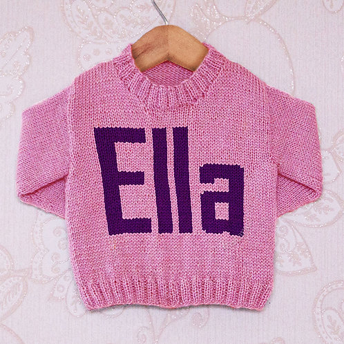 Ella Moniker - Chart Only