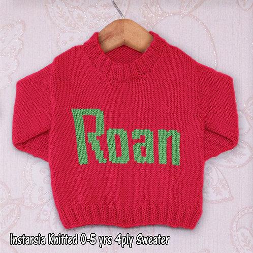Roan Moniker