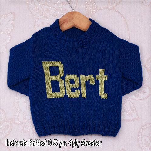 Bert Moniker