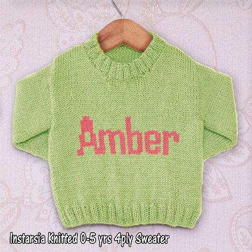 Amber Moniker - Chart Only