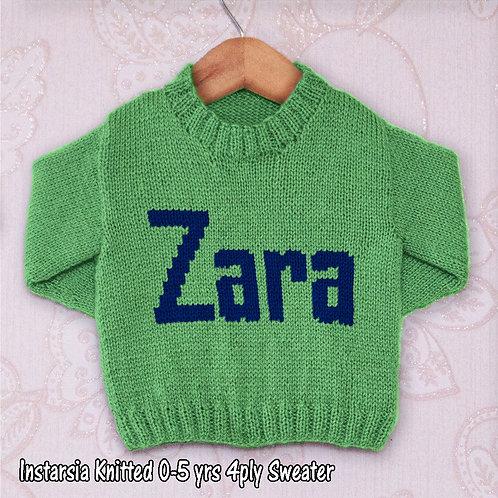 Zara Moniker