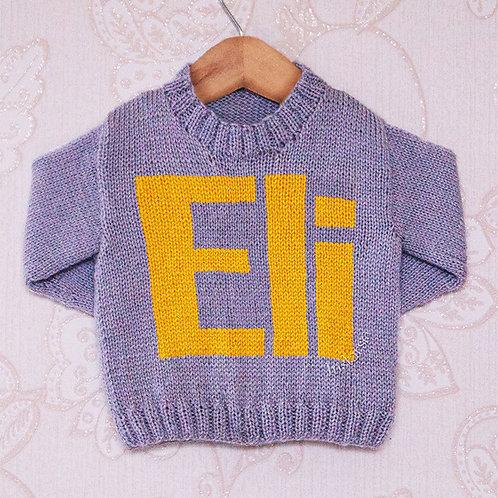 Eli Moniker - Chart Only
