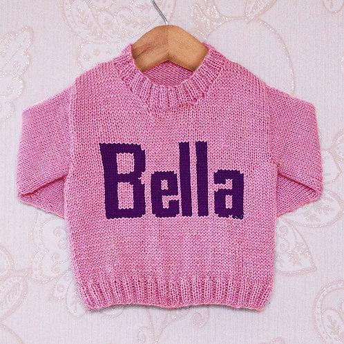 Bella Moniker - Chart Only