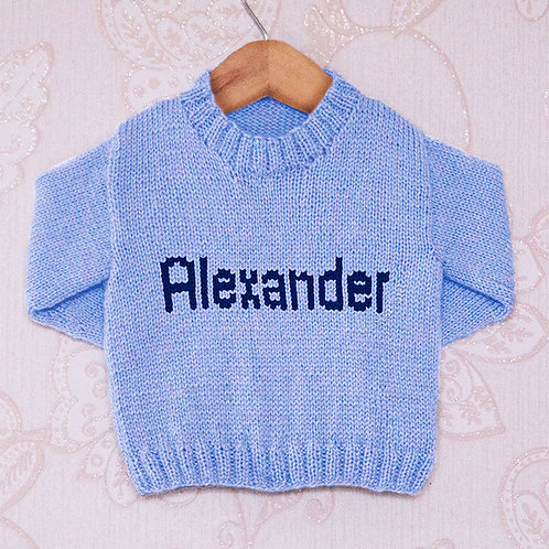 Alexander Moniker - Chart Only