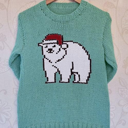 Polar Bear - Chart Only
