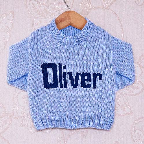 Oliver Moniker - Chart Only