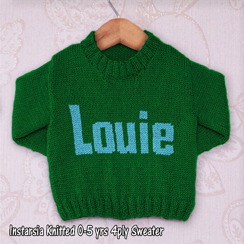 Louie Moniker