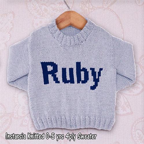 Ruby Moniker