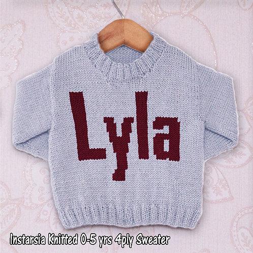 Lyla Moniker