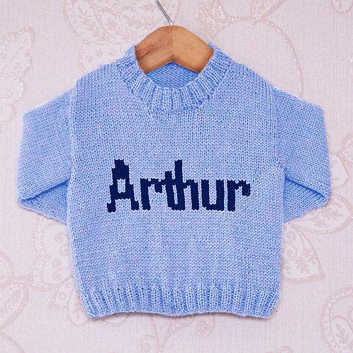 Arthur Moniker - Chart Only