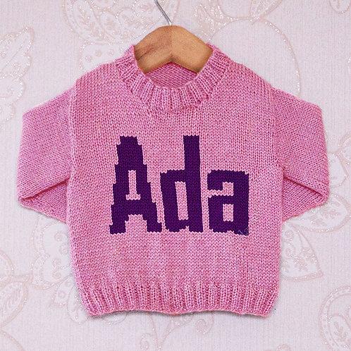 Ada Moniker - Chart Only