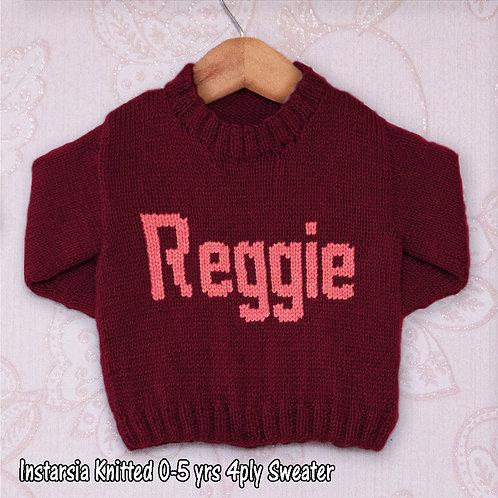 Reggie Moniker
