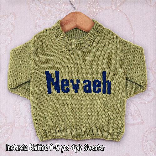 Nevaeh Moniker