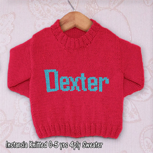 Dexter Moniker