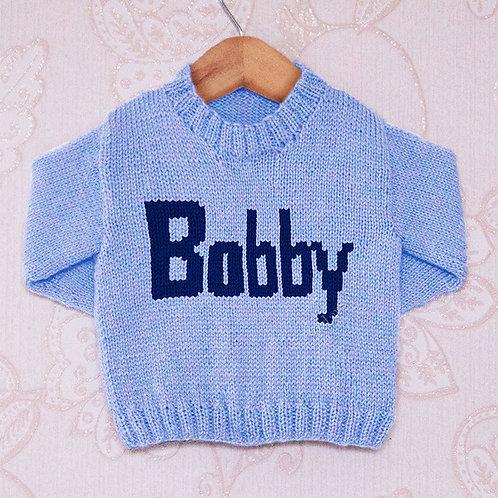 Bobby Moniker - Chart Only