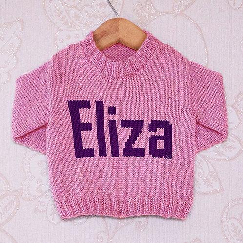 Eliza Moniker - Chart Only