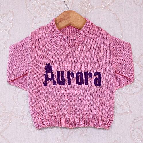 Aurora Moniker - Chart Only