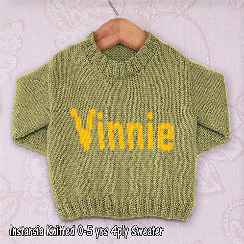 Vinnie Moniker