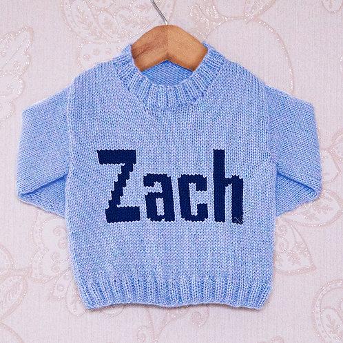 Zach Moniker - Chart Only