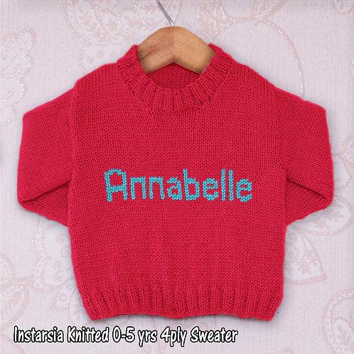 Annabelle Moniker