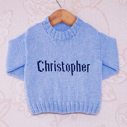 Christopher Moniker - Chart Only