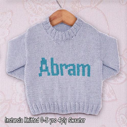 Abram Moniker - Chart Only