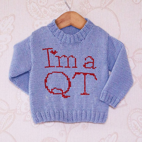 I am a QT - Chart Only