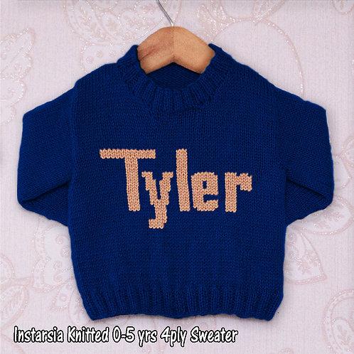 Tyler Moniker