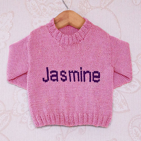 Jasmine Moniker - Chart Only