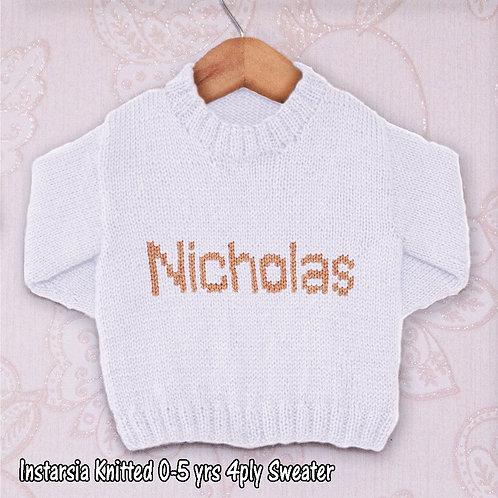 Nicholas Moniker