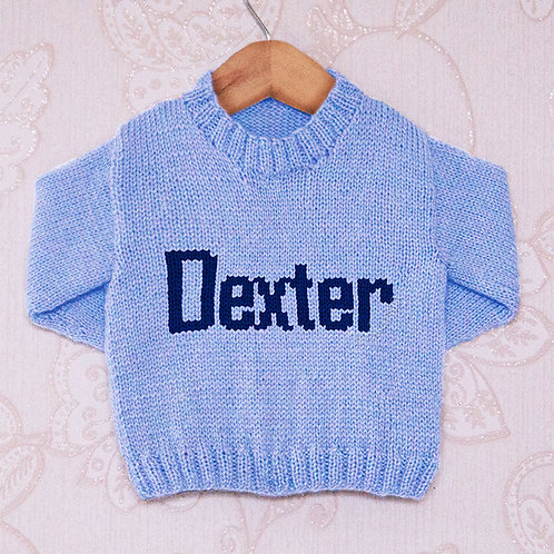 Dexter Moniker - Chart Only