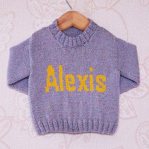 Alexis Moniker - Chart Only