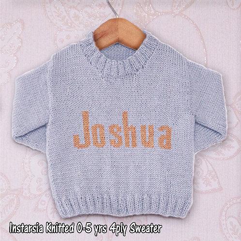 Joshua Moniker - Chart Only