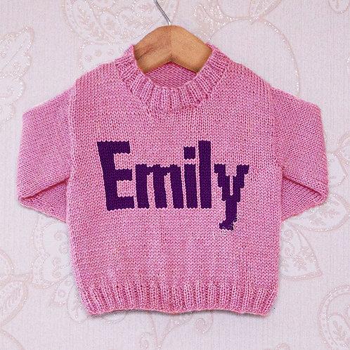 Emily Moniker - Chart Only
