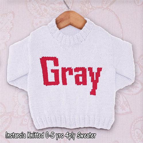 Gray Moniker