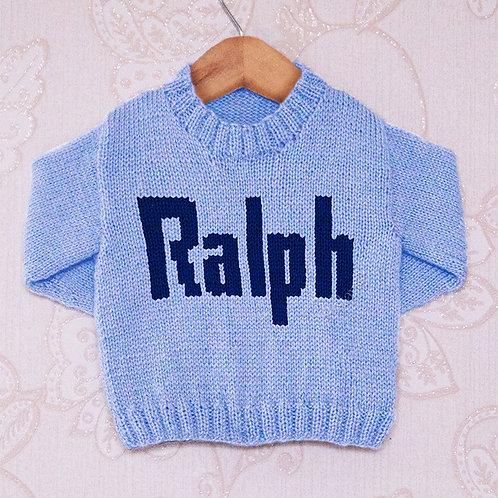 Ralph Moniker - Chart Only