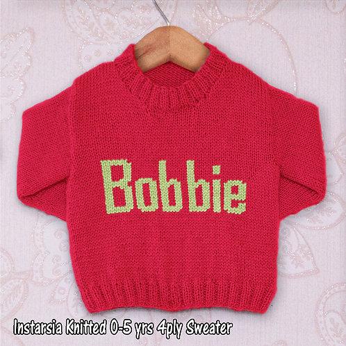 Bobbie Moniker