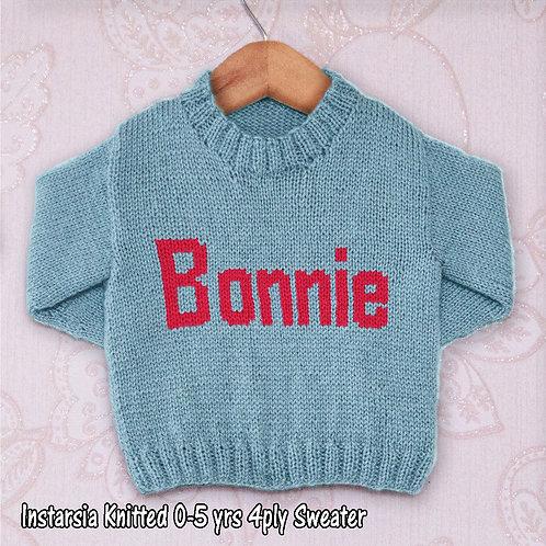 Bonnie Moniker